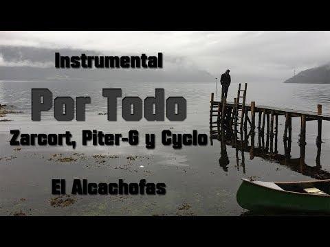 (Instrumental) POR TODO | ZARCORT PITER-G CYCLO