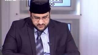 Ramadhan Spezial Fragen über Fasten Teil 4