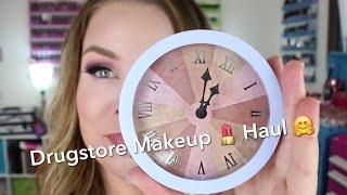 Haul : Drugstore Makeup : Walgreens, Wet