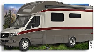 Download 5 MOST INNOVATIVE MOTORHOMES   26 FEET AND UNDER RVs