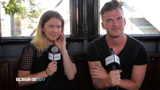 Broods - Speaker TV Interview