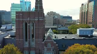 Helix Media Marketing   Maine Video Production   Emmanuel College