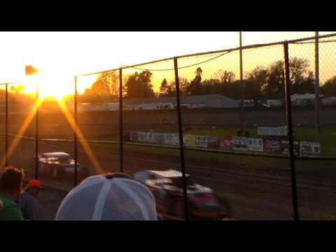 Sport Mod Heat 3 @ Marshalltown Speedway 05/05/17