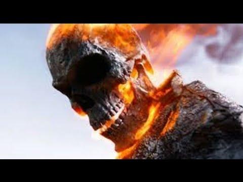 Download Ghost Rider - MONSTER[skillet]