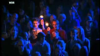 Fleet Foxes - Blue Spotted Tail  (Live at Haldern Pop 2011)