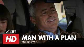 Man with a Plan S01 Promo VOSTFR HD