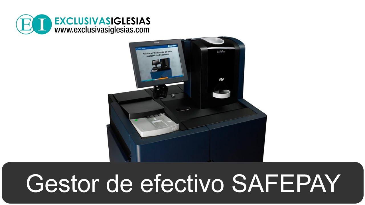 Safe Pay
