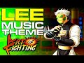 Lee Pai Long Extended Music Theme [ Art of Fighting ] リー・パイロン  中国老人( リー・パイロンステージ ) 龍虎の拳