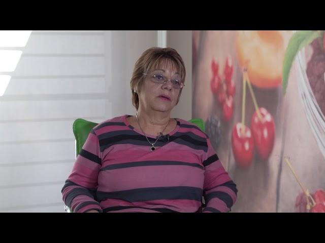 Rosario Aquino en