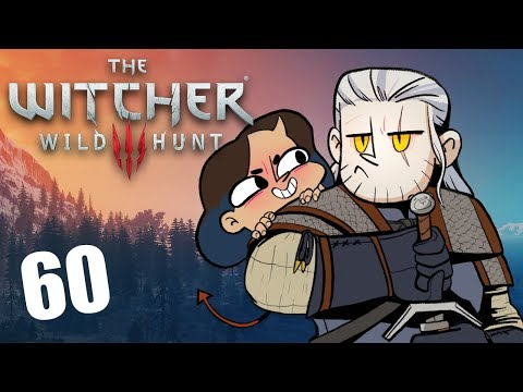 Married Stream! The Witcher: Wild Hunt - Episode 60 (Witcher 3 Gameplay) thumbnail