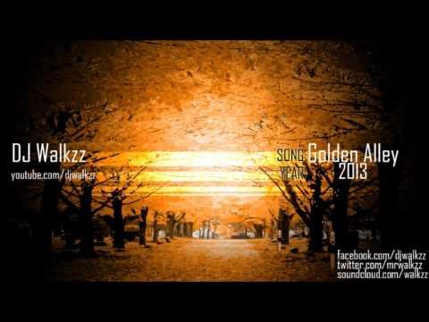 Alan Walker   Golden Alley
