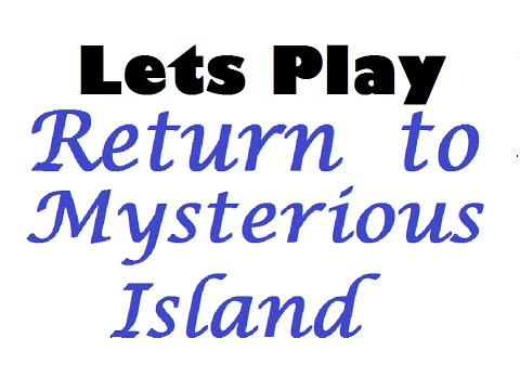 3 Return to Mysterious Island |