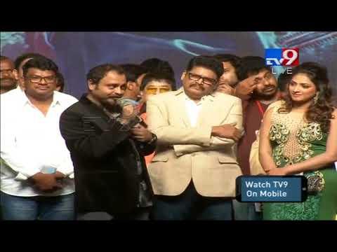 Chirantan Bhatt speech at Jai Simha Audio Launch    TV9