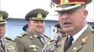 Ziua Armatei Române marcată de militarii din Garnizoana Craiova