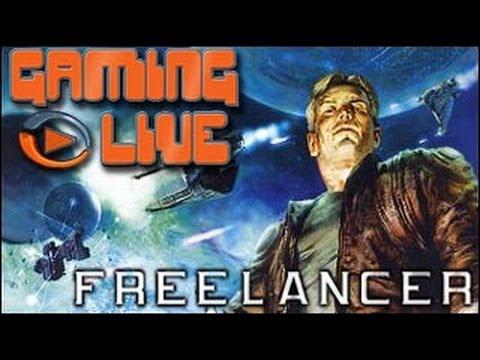 GAMING LIVE PC - Freelancer - 1/3 - Jeuxvideo.com