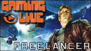 GAMING LIVE PC - Freelancer - 1/3 - Jeuxvideo.com