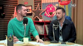 Wake Up, 21 Mars 2018, Pjesa 2 - Top Channel Albania - Entertainment Show