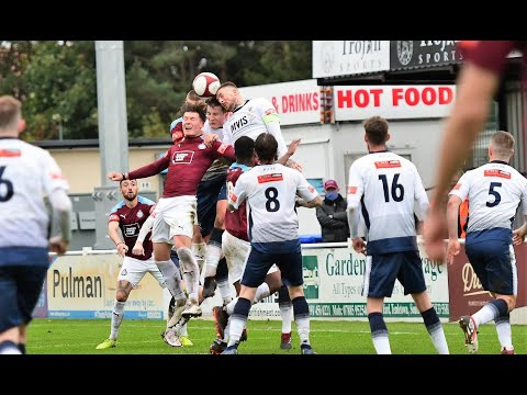 South Shields Matlock Goals And Highlights