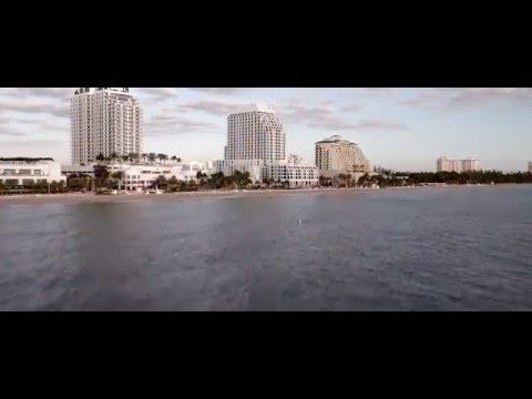 The Ocean Resort & Residences - Fort Lauderdale