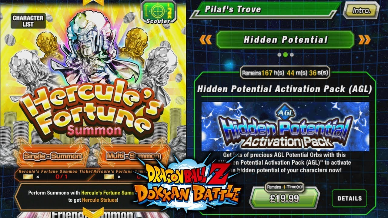 IS PURCHASING THE ORBS FROM PILAF'S TROVE WORTH IT? - Dragon Ball Z: Dokkan  Battle