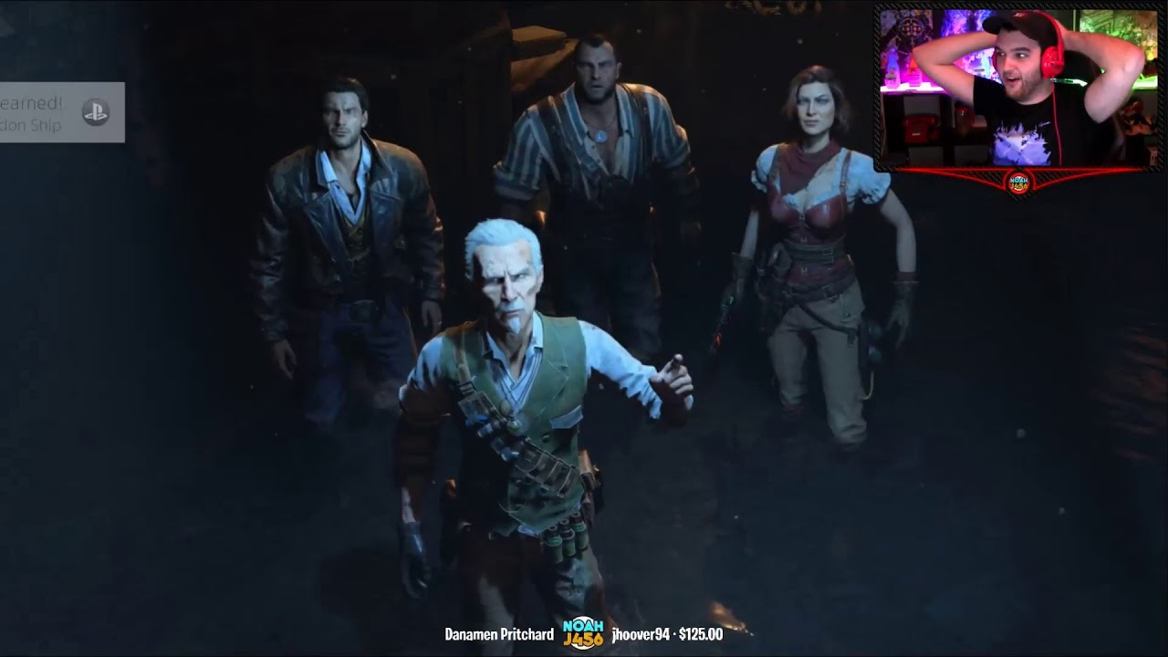 Black Ops 4 Zombies: How to Complete Voyage of Despair