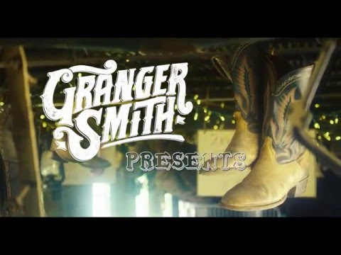 Granger Smith - If The Boot Fits (Official Lyric Video)