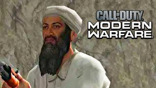 Modern Warfare Beta in a nutshell...
