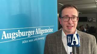 Das neue bayerische Kabinett