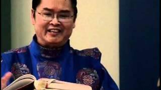 Bai Giang Xuan 2007 cua Cha Andre Tran Cao Tuong