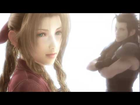 Final Fantasy VII x Kingdom Hearts AMV - February Soldier