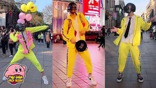 Tik Tok Trung Quốc – Cao thủ xuất chiêu với điệu nhảy PUBG đang hot nhất hiện nay, Cosplay PUBG