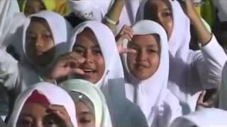 Ahbabul Musthofa Bangkalan Zaijati Fersi Indonesia