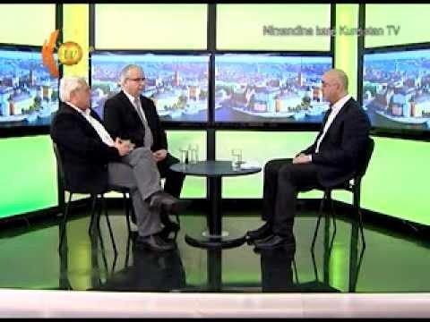 Nirxandina kare Kurdistan TV