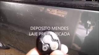 COMO CONCERTAR CONTROLE REMOTO DO CARRO PAROU DE FUNCIONAR