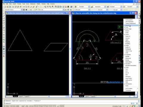 AutoCADtuhoc_Video03_2DCanBan