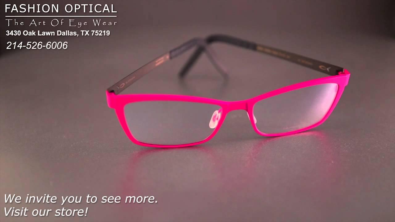 13e08e05d8 Blackfin Titanium Glasses