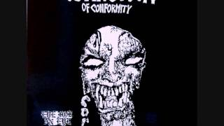 Corrosion Of Conformity - minds are controlled