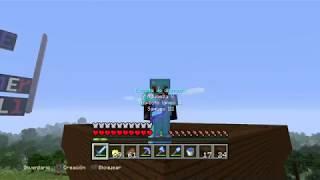 empezando hacer nuestra granja de mobs survival 1 (patoGamer) ep 16