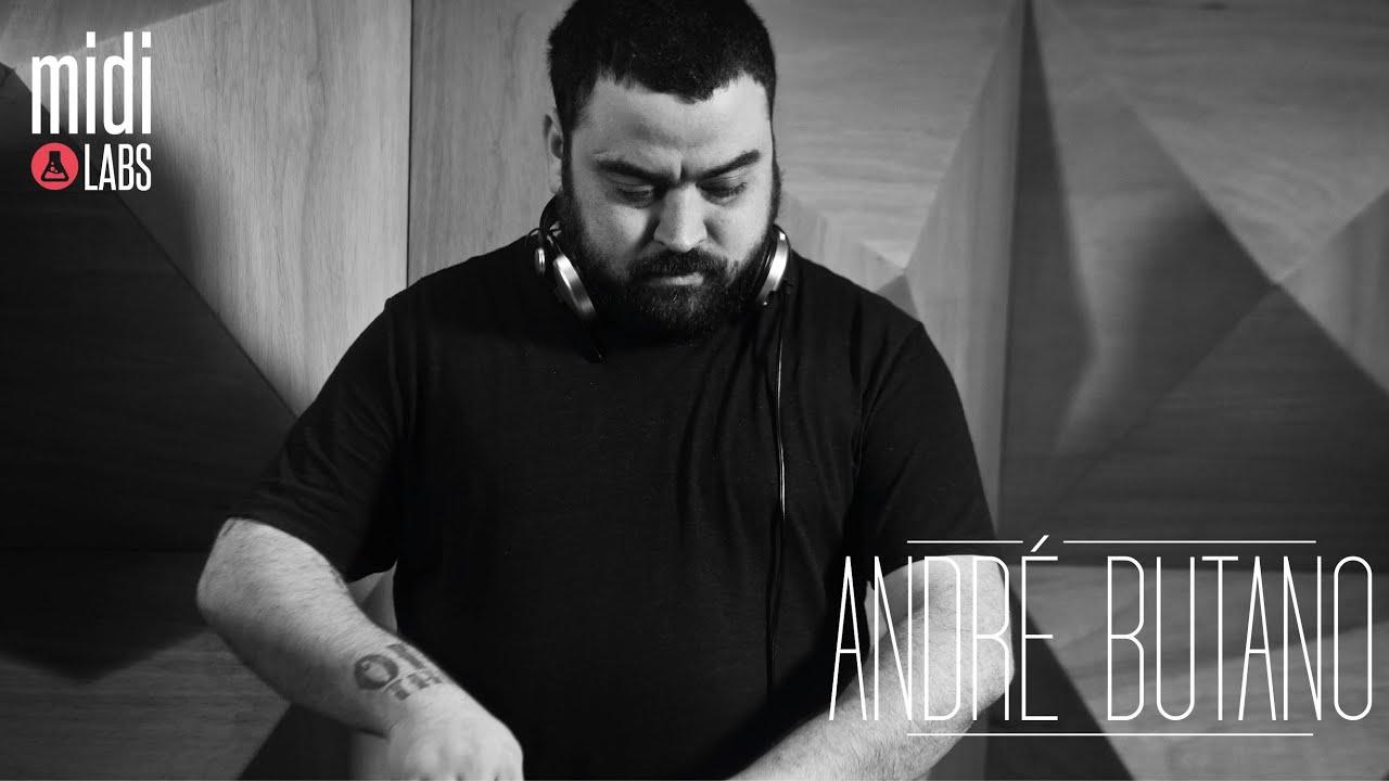 Download André Butano | DJ SET en Qmulus Sound
