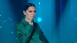 Jessie J   Earth Song