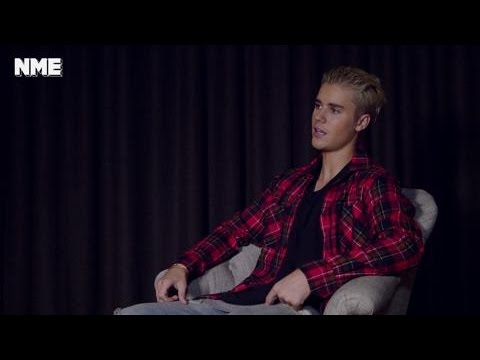 Justin Bieber On Creating 'Sorry'