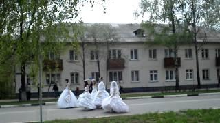 1 мая невесты
