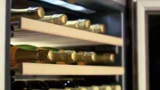 видео Винный холодильник