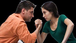 Женщины vs Мужчин !