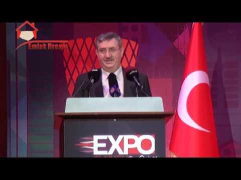 Expo Turkey by Qatar 2017 Açılış Töreni