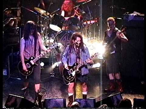 084 Non Blondes No Place Like Home / Superfly