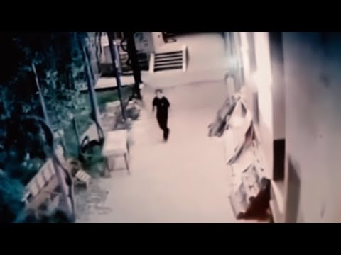 Ghosts Caught on Camera and Spotted in Real Life