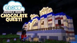 """CHOCOLATE QUEST CASTLES"" Cloud 9 - S2 Ep. 97"