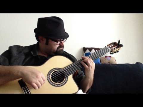 Super Mario Bros. (Acoustic) - Koji Kondo - Fernan Unplugged