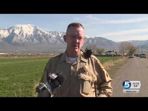 Police: Salt Lake County Jail sergeant dead in apparent murder-suicide